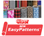 Siser-EasyPatterns-HTV-Heat-Transfer-Vinyl-for-T-Shirts-by-the-Foot-Yard-Roll miniatuur 2