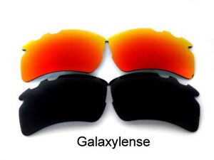 eaf7871f33a Galaxy Replacement Lenses For Oakley Flak 2.0 XL Vented Sunglasses ...