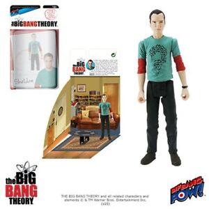 The-Big-Bang-Theory-Sheldon-Riddler-3-3-4-inch-figure-Bif-Bang-Pow-UK-SELLER