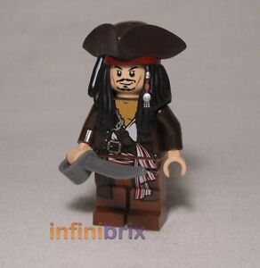 LEGO-Capitan-Jack-Sparrow-Tricornio-SETS-4193-4194-4195-PIRATAS-NUEVO-poc011