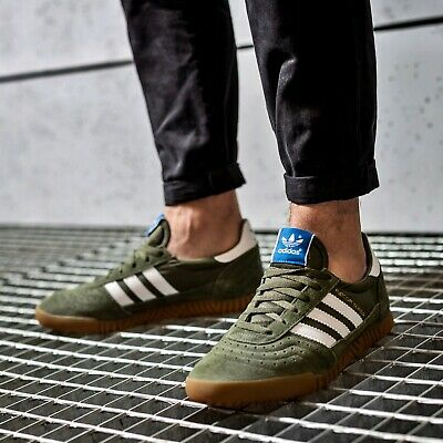 ADIDAS INDOOR SUPER SHOES STAN SMITH WP