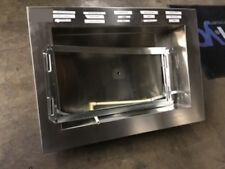 Stainless Steel Ice Cream Topping Well 39 12 X 28 X 8 12 Need This Sold