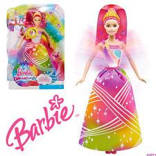 Barbie Principessa Arcobaleno Magico (dpp90) Mattel