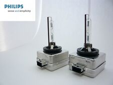 2 NEW!! OEM Philips HID-D1S Headlight Bulb 85410 35w 4300K GERMANY EMS SHIPPING
