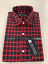 Mens-Casual-Long-Sleeve-Shirts-Check-Item-Details-for-Size-Information thumbnail 3