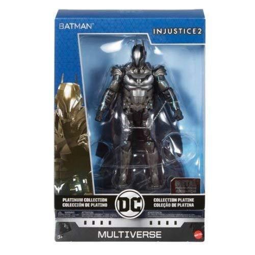 C 2 - multiversum ungerechtigkeit batman exklusive platinum collection... collection... collection... e9e99a