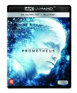 4K-ULTRA-HD-BLU-RAY-PROMETHEUS-RIDLEY-SCOTT-NEW-NIEUW-SEALED