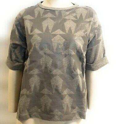Offen Replay W3099a.000 21020.m02 Designer Damen Oberteil Bluse Top T-shirt Pullover