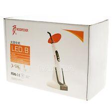100% Original Woodpecker LED.B New Dental Wireless LED Curing Light for sale