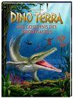 Dino Terra 07. Das Geheimnis des Kronosaurus von Fabian Lenk (2013, Gebundene Ausgabe)