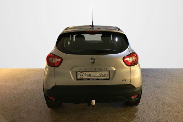 Renault Captur 1,5 dCi 90 Dynamique - billede 3