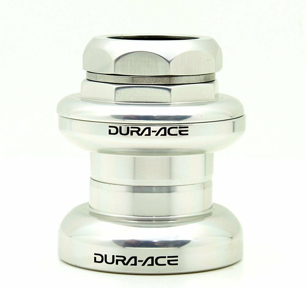 Shimano Dura Ace HP-7410 1  English Threaded Road Bike Cartridge Bearing Headset