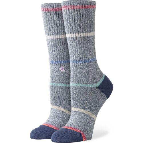 Blue Small Stance Sundown Crew Socks