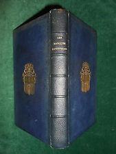 § BENETON de MORANGE de PEYRINS, Traité des marques nationales (1739) §