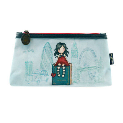 Gorjuss Cityscape My Story Pencil Tin