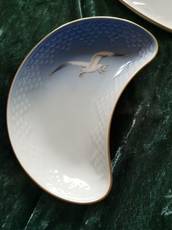 Porcelæn, Fad tekop, Bing og grøndahl