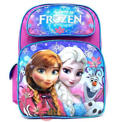 Nice 01002 Zaino Frozen II Backpack