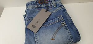Jeans-Uomo-Dondup-Pants-men-Art-DF067UV-PXOTS-Sconto-50