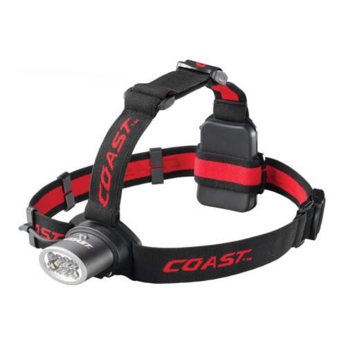 Coast HL44 210 Lumen LED Dual-Colour Headlamp