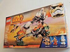Lego Star Wars Ezra's Speeder Bike 75090 U4