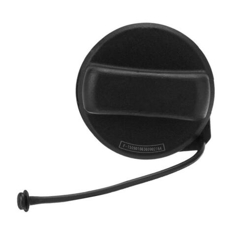 Gas Tank Fuel Cap For 17670-TR0-A11 Honda Civic CRV Accord Odyssey Crosstour Blk