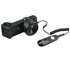 JJC S-I2 Camera Remote Switch for Sigma DP1 Quattro DP2 Quattro DP3 Quattro