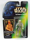 Hasbro Star Wars Power Of The Force Luke Skywalker Jedi Knight Action Figure