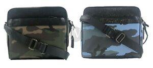 Coach-Mens-F29052-Charles-Camera-Camouflage-Leather-Crossbody-Bag-Handbag
