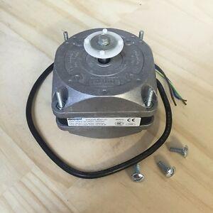 2 x top quality heavy duty ebm papst 10w universal for Ebm papst fan motor