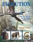 Evolution by Daniel Loxton (Hardback, 2014)