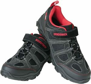 Diamondback-Men-039-s-Dual-Sport-Trace-Clipless-Cycling-Shoes-Size-10-5