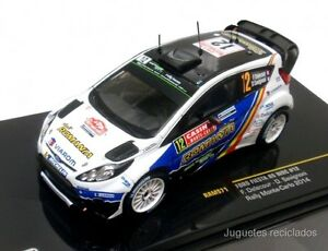 IXO-MODELS-FORD-FIESTA-RS-WRC-Delecour-RAM571-Rally-Montecarlo-2014-DIECAST