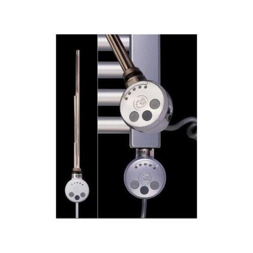 Heizpatrone//riscaldatore 600 watt bianco regolabili
