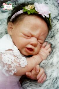 Studio-Doll-Baby-Reborn-GIRL-LILL-CRY-by-PHILL-DONELLY-so-real