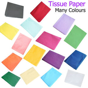 Tissue Paper Sheets Jewellery Gift Wrapping Jewelry ...