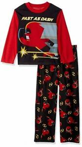 eb081a1ce076c Incredibles 2 Boys Fast As Dash 2pc Pajama Pant Set Size 4 6 8 10 ...