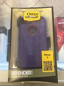 OTTERBOX DEFENDER / APPLE IPHONE 5