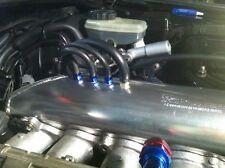 XS-Power 3.0L DOHC l6 6Cyl Aluminum Intake Manifold NA for Toyota Supra 2JZGE