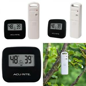 AcuRite-02097M-Wireless-Indoor-Outdoor-Thermometer-with-Humidity-Sensor
