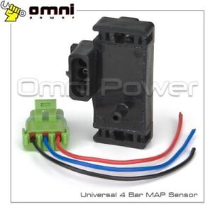 OMNI POWER    2   5    BAR       MAP       SENSOR    GM UNIVERSAL   eBay