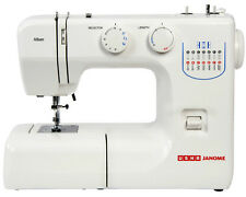 Extra Discount - Usha Janome Allure Automatic Sewing Machine