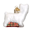 Old-World-Christmas-WESTIE-dog-12251-N-Glass-Ornament-w-OWC-Box thumbnail 2