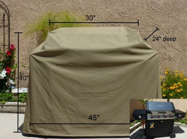 Formosa Covers Bbq Grill Cover Up To 45 Inch Fastest Shipper On Ebay