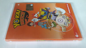 Dvd yo kai watch volume 6 episodi 23 26 anno 2017 ebay