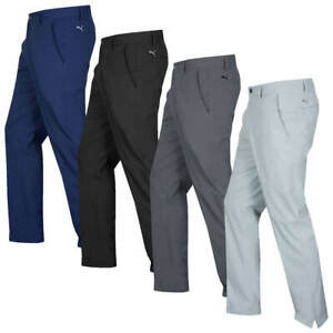 Puma-Golf-Mens-Stretch-Pounce-Golf-Stretch-Wicking-Trousers-45-OFF-RRP