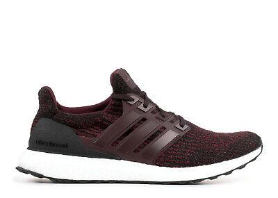 adidas ultra boost 3.0 dark burgundy