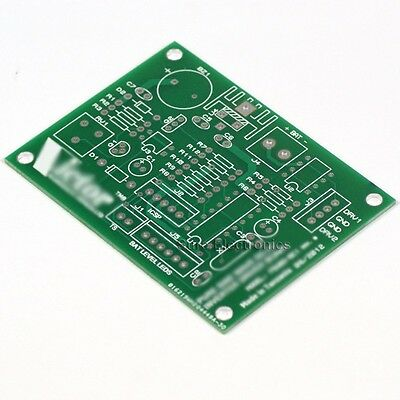 10pcs 2-Layer 9-19 inches2 Printed Circuit Board PCB Service