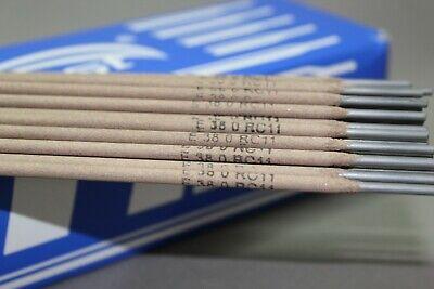 1kg Schweißelektroden Ø 2,0 Stahl E6013 Universal Stabelektrode Schweißen