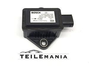 Ford Mondeo Esp Capteur 1s7t-14b296-ad Duo Sensor 0265005236, Garantie 12 Mois Approvisionnement Suffisant