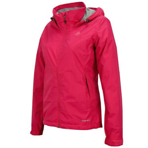 adidas Performance Wandertag Damen Outdoorjacke